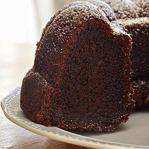 Υγρό σοκολατένιο κέικ/Moist chocolate cake